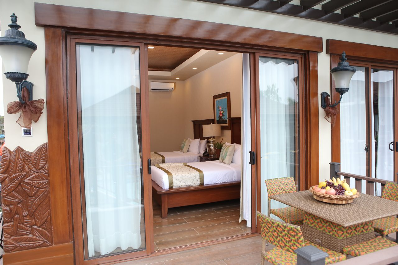 Our Villa Rooms