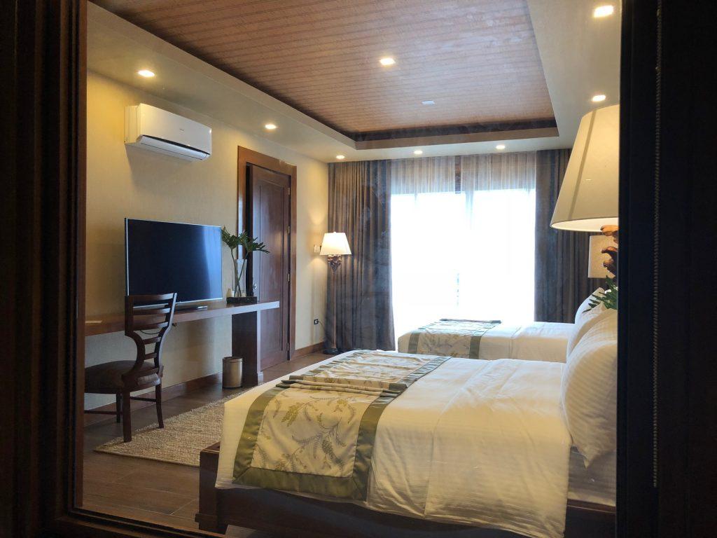 Family Suite Highland Bali Villas Resort Spa
