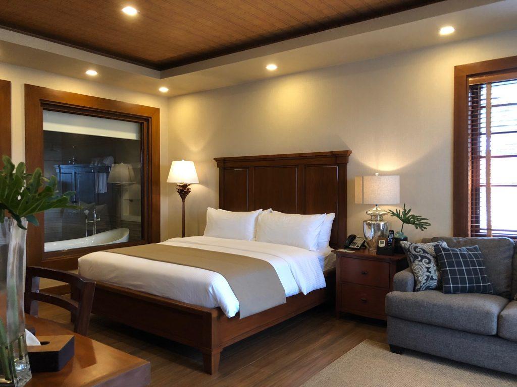 Executive Suite Highland Bali Villas Resort Spa
